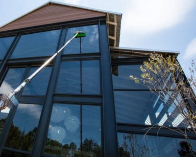 Apartment Block Window Cleaning Ashbourne Ratoath Dunshaughlin Dunboyne
