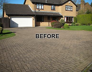 Patio and Driveway power washing cleaning Ashbourne Ratoath Dunshaughlin Dunboyne